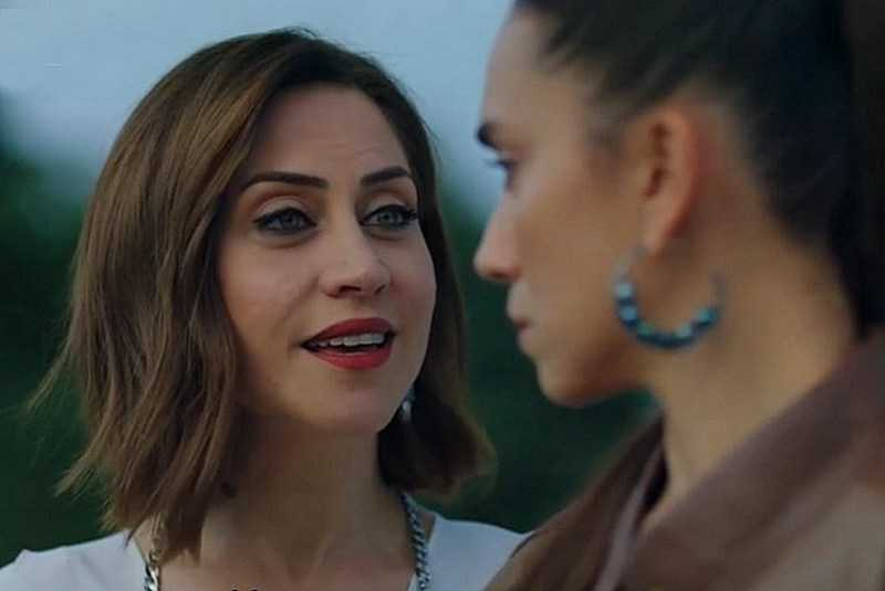 Watch the Turkish film Azize / Azize 2019 in Russian online series with Hande Erçel (Hande Erçel drama free in high quality hd 720-1080