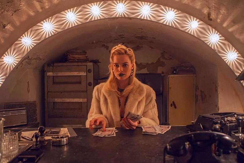 Watch the movie Konnennaya / Terminal 2018 online action movie with Margot Robbie free in high quality hd 720-1080