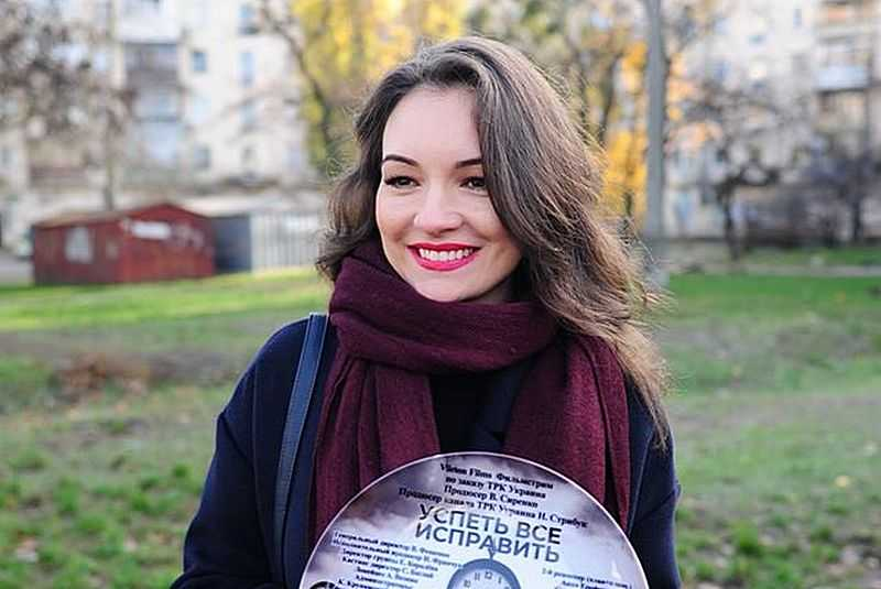 Watch ukrainian film make everything fix 2020 online series with Olga Pavlovets melodrama free in high quality hd 720-1080