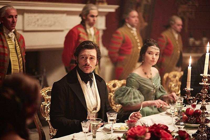 Watch the movie Victoria / Victoria 2016-2019 online historical series all series in good quality hd 720-1080