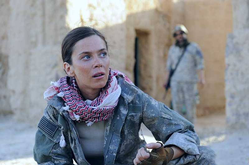 """Watch the film """"American Odyssey / American Odyssey; 2009 online American TV series all episodes in good quality hd 720-1080"""