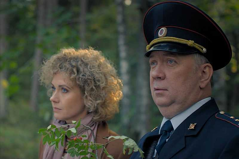 Watch the movie Northern lights the sorcerer's tree 2020 online detective with Goryacheva for free in good quality hd 720-1080